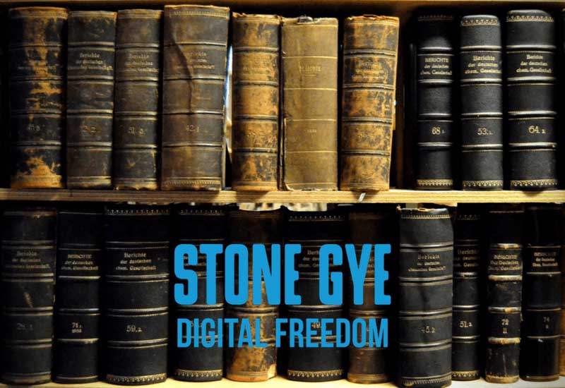 Stone Gye's Reading List